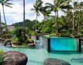 10 استخر شنا منحصر بفرد در دنیا