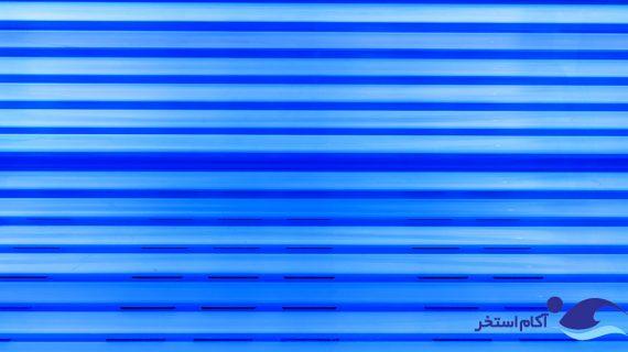 سیستم های تصفیه آب فرابنفش UV استخر