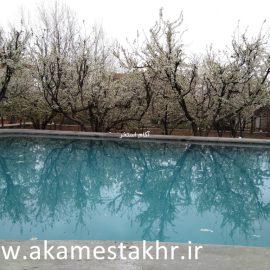پروژه ویلای شهر زیبا-تهران